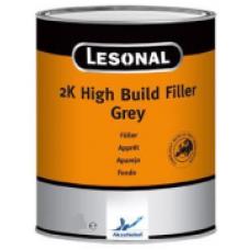 LESONAL Грунт 2К HB Filler серый /1л