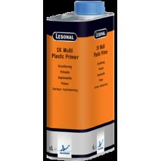 LESONAL Грунт д/пластиков 1К Multi Plastics Primer 1л