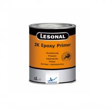 LESONAL Грунт эпоксидный 2К Epoxy Primer /1л