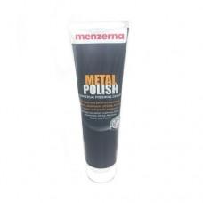 MENZERNA Metal Polish-Полировальная паста для нержавеющей стали, алюминия, хрома, меди,серебра 125гр