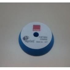 RUPES 9.BF100H Поролоновый полировальный диск жесткий 80-100мм синий арт. 9.BF100H