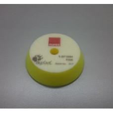 RUPES 9.BF100M Поролоновый полировальный диск мягкий 80-100мм желтый арт. 9.BF100M