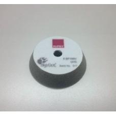 RUPES 9.BF100U Поролоновый полировальный диск жесткий 80-100мм серый для пасты UHS EASY GLOSUS