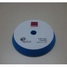 RUPES 9.BF150H Поролоновый полировальный диск жесткий 130-150мм синий арт. 9.BF150H