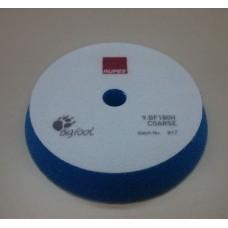 RUPES 9.BF180H Поролоновый полировальный диск жесткий 150-180мм синий арт. 9.BF180H