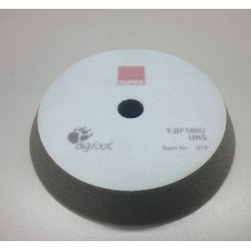 RUPES 9.BF180U Поролоновый полировальный диск жесткий 150-180мм серый для пасты UHS EASY GLOSUS