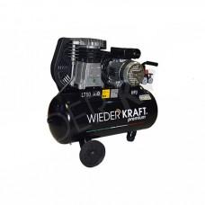Компрессор с ременной передачей Wieder Kraft WDK-90532
