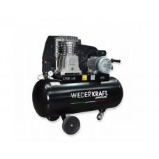 Компрессор с ременной передачей Wieder Kraft WDK-91053