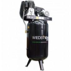 Компрессор с ременной передачей Wieder Kraft WDK-91554