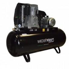 Компрессор с ременной передачей Wieder Kraft WDK-92060
