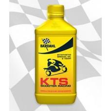 Масло синт. для 2-х ТАКТН скутеров   KTS SCOOTER RACING OIL 1L