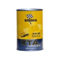 Масло моторное  XTА 5W40  1л 100% синтетическое