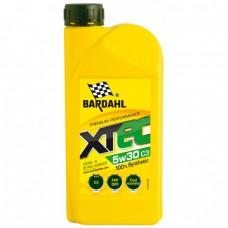 Масло энергосберегающее XTЕC  5W30  С3  1л   /зеленая гамма