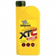 Масло моторное  XTС 5W30  1л  синтетическое/красная гамма