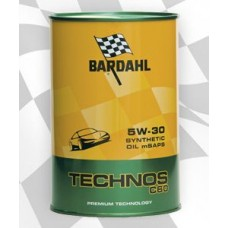 Масло моторное XTC C60  5W30 1L 24PZ / BARDAHL АВТО