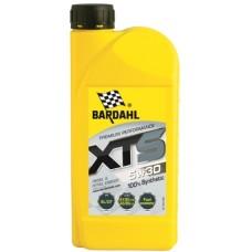 Масло моторное  XTS 5W30  1л  100% синтетическое/серая гамма