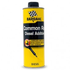 Присадка Common Rail Diesel Additive комплексная в ДИЗЕЛЬНОЕ топливо 500мл
