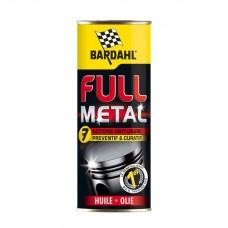 Присадка в моторное масло FULL METALL комплексная  400мл