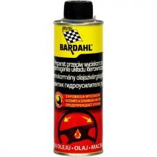 Присадка в моторное масло STOP LEAK POWER STEERING/AUTO TRANSMISSION 300ML 6PZ BARDAHL / Присадка СТОП-ТЕЧЬ в жидкость ГУР/АКПП